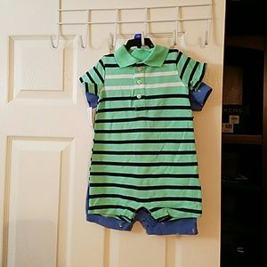 Kids Little Boys Two Pieces Outfits